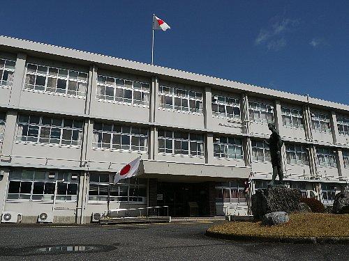 大津清陵高等学校